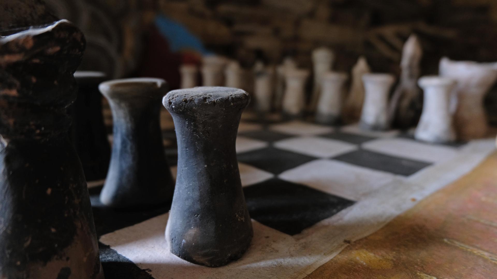 Chess 1920x1080