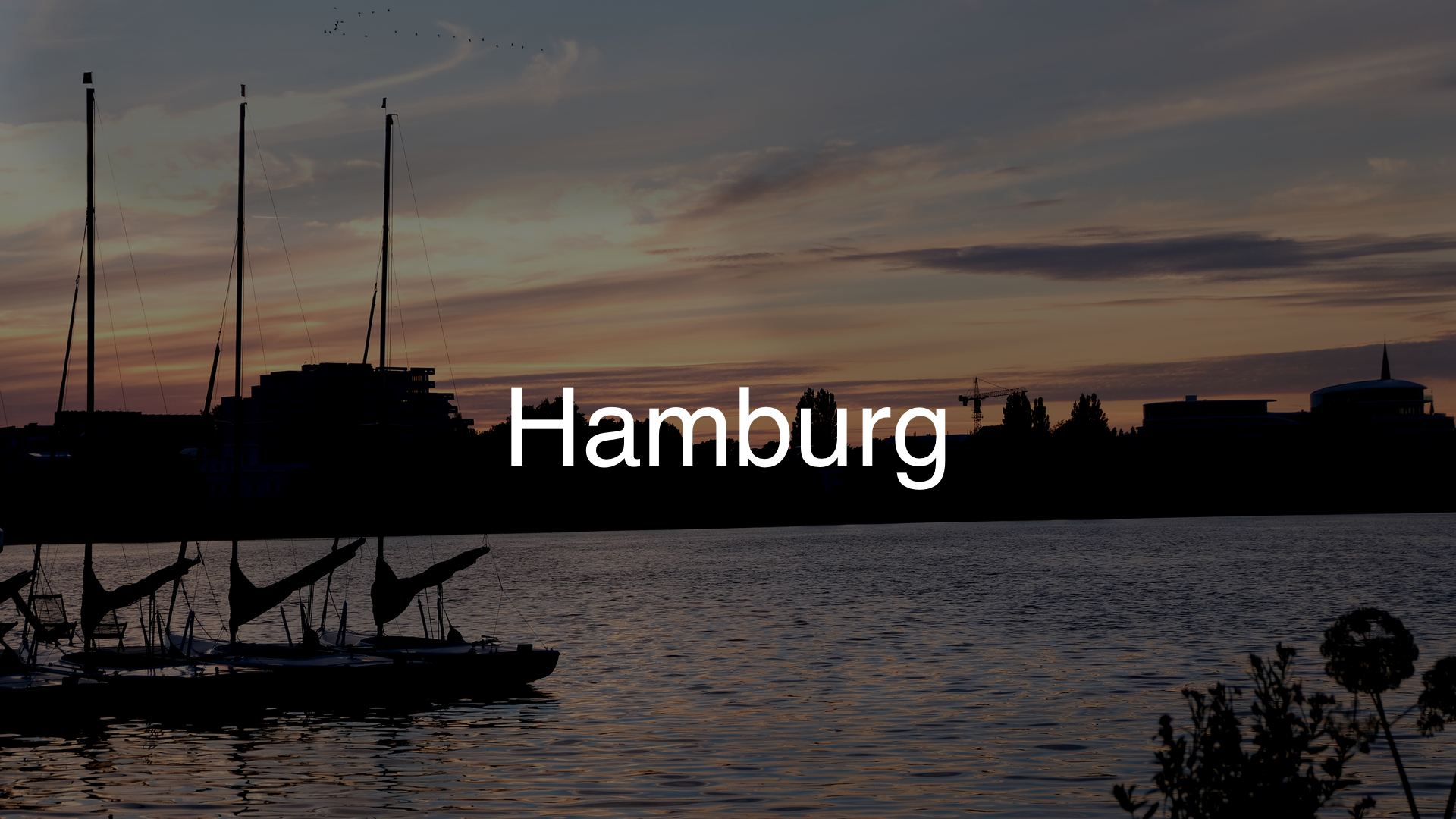 Hamburg Header dark