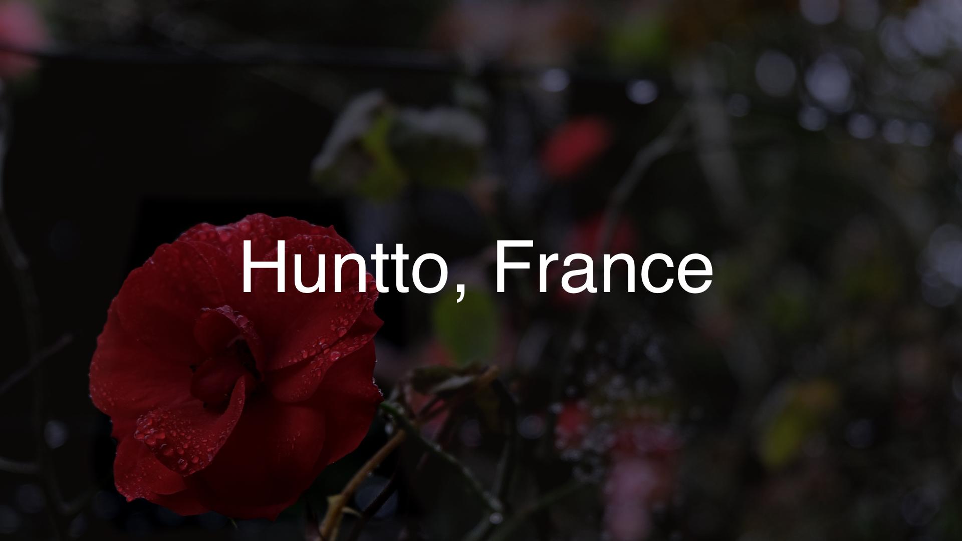 Huntto 1920x1080 dark