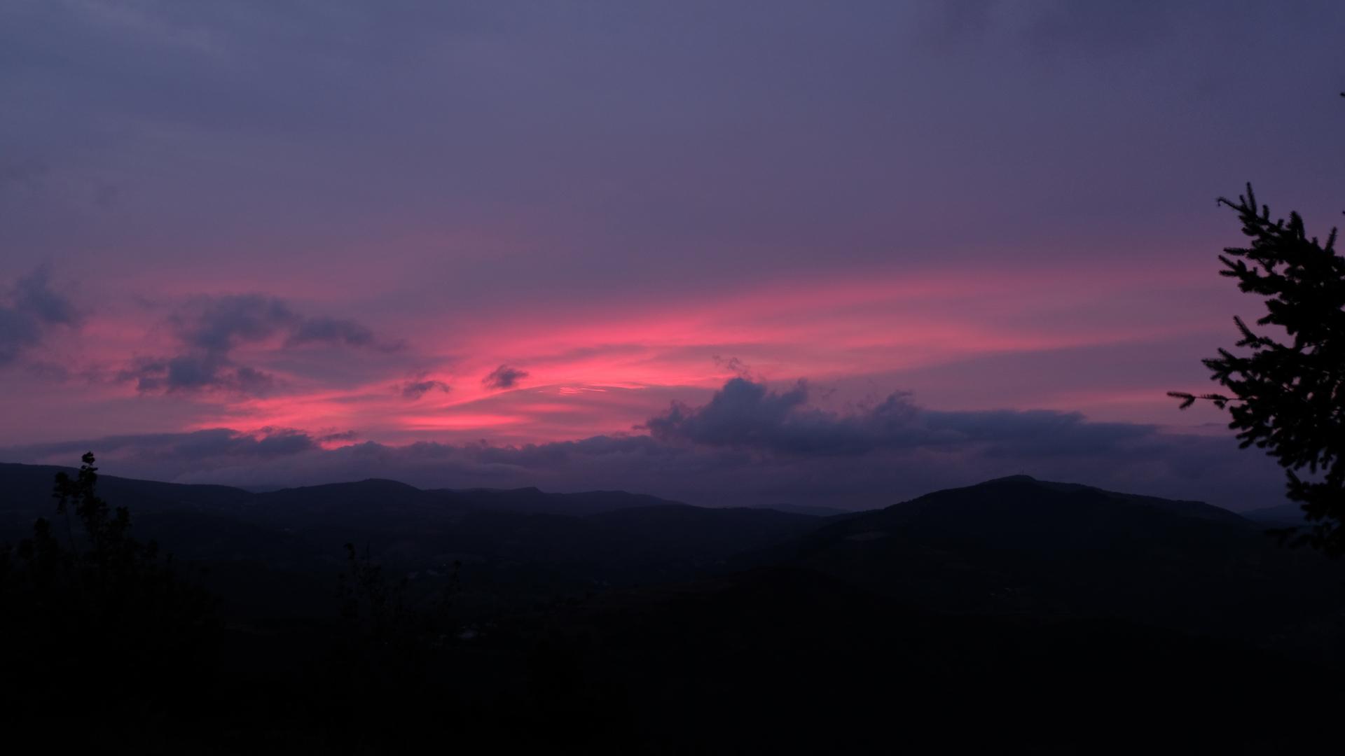 Sunset 1920x1080