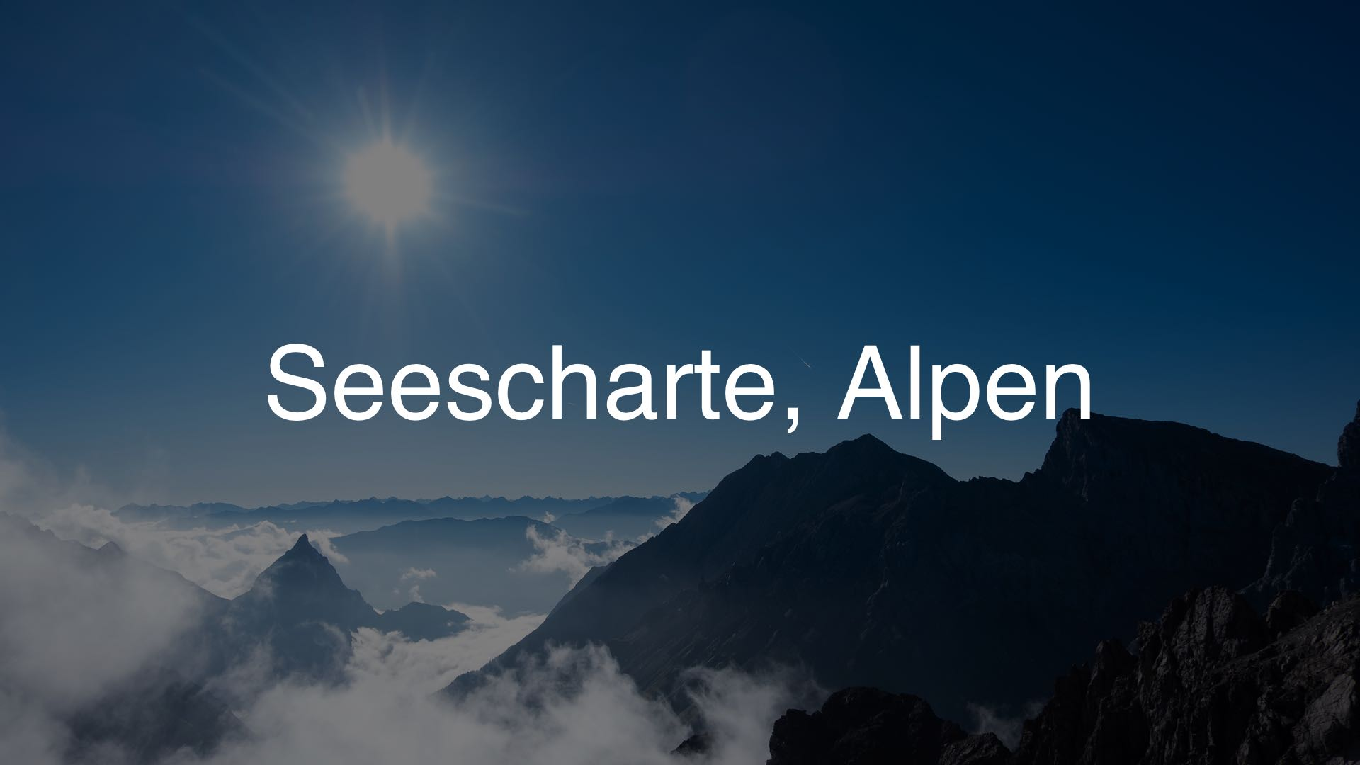 Seescharte 1920×1080 dark