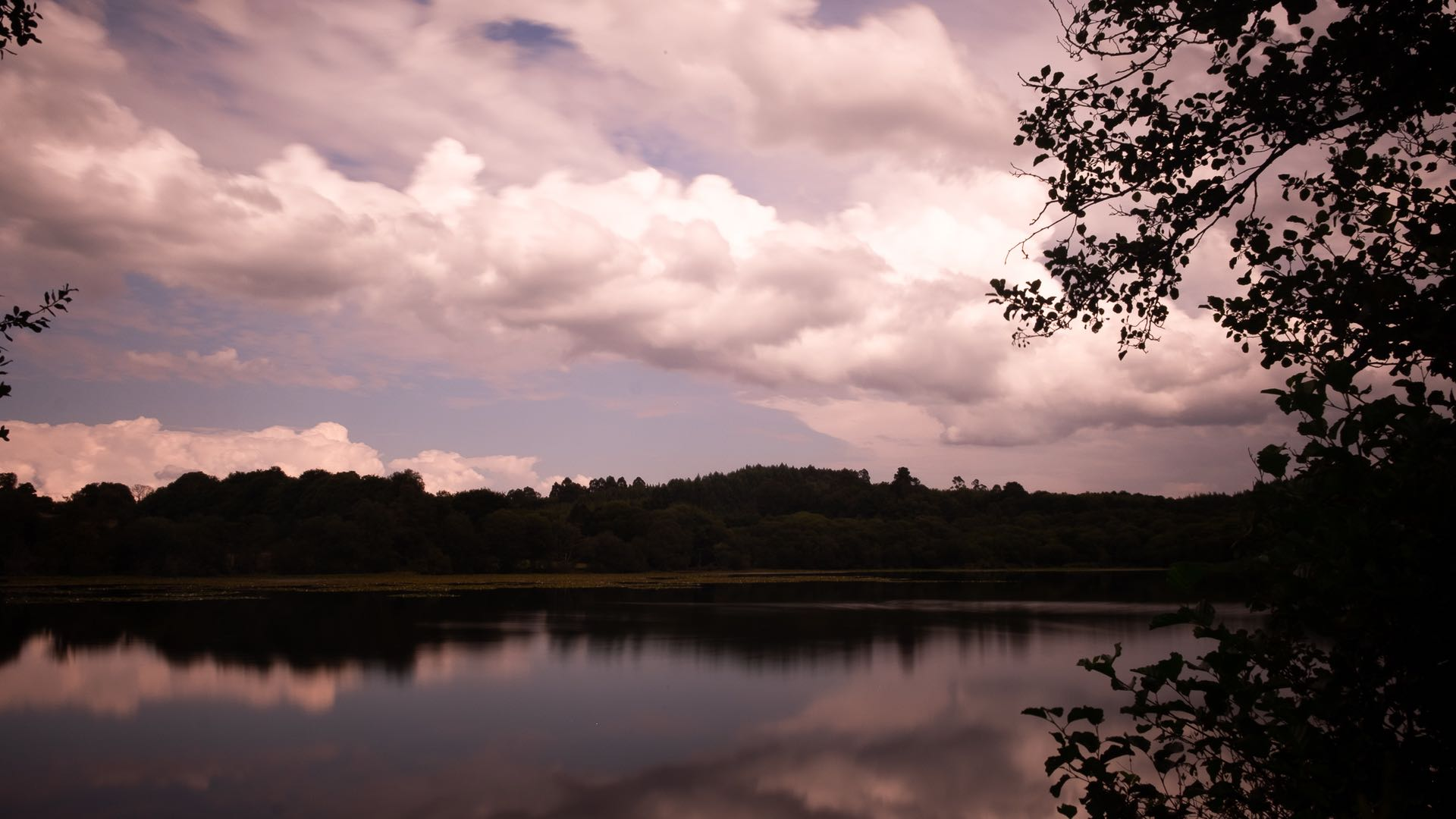 Monks lake 1920x1080