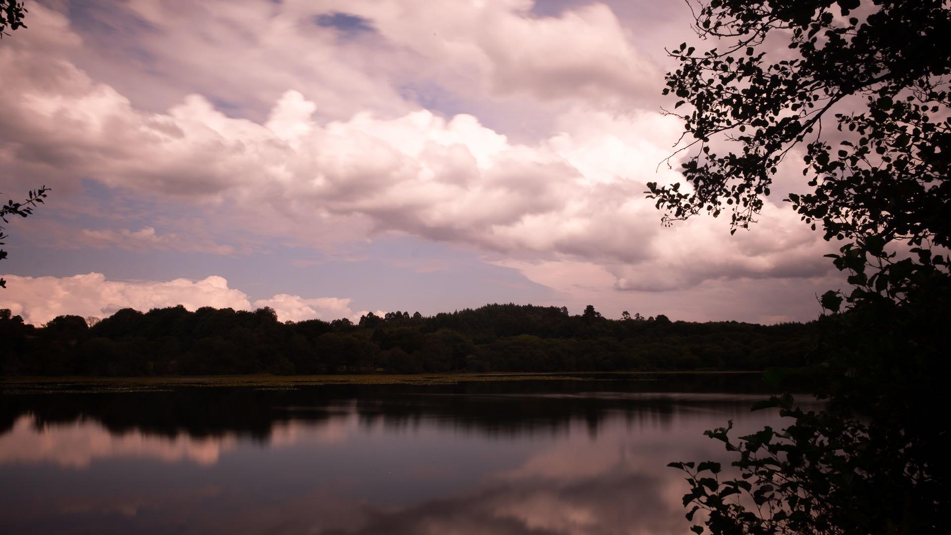 Monks lake 1920×1080